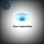 Clear Iceland Blue