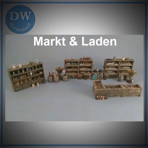 Markt & Laden