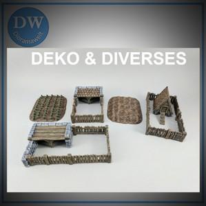 Deko & Diverses